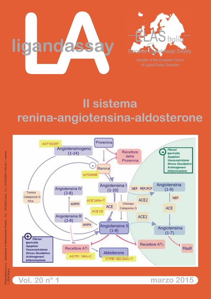 Vol 20 - n°1 - Elas Italia