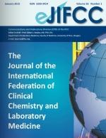 IFCC communications