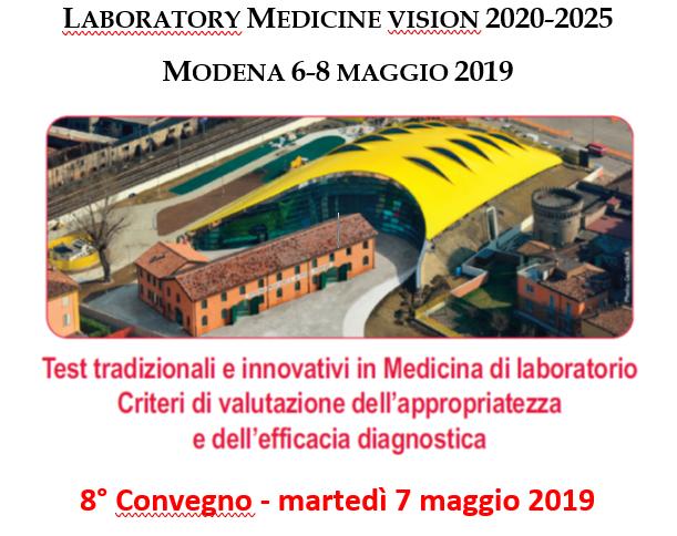 8° Convegno - Modena